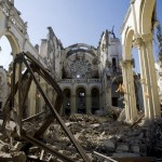 The mystery of the collapsed cathedral