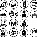 NACE Economic Activity Pictograms