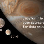 Overview of the Julia-Python-R Universe